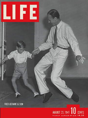 ASTAIRE AND SON