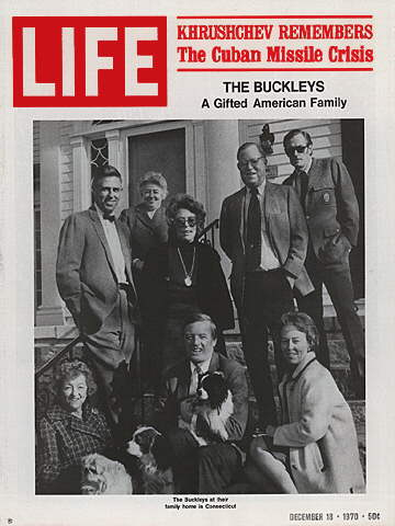 THE BUCKLEYS